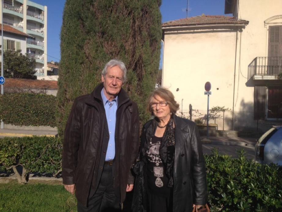 Léopold Mayen et Annie Finzi, un duo de droite sans étiquette.