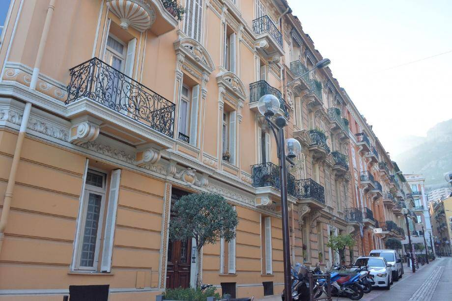 Les appartements aux loyers pondérés dont bénéficient certains Enfants du pays se situent dans des immeubles anciens, notamment à La Condamine.