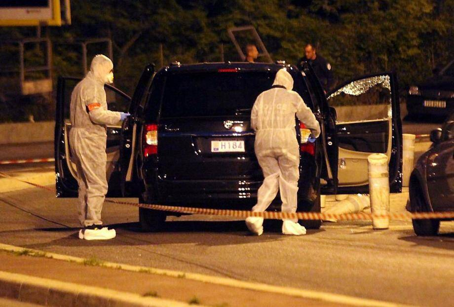 L'organisation de la reconstitution du double meurtre devant l'hôpital l'Archet risque d'être un véritable casse-tête en raison de l'affluence et des contraintes de circulation à l'heure où le crime a été perpétré (vers 19 heures).