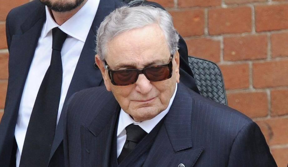 Le papa du Nutella, résident monégasque, est décédé samedi 14 février, au CHPG.