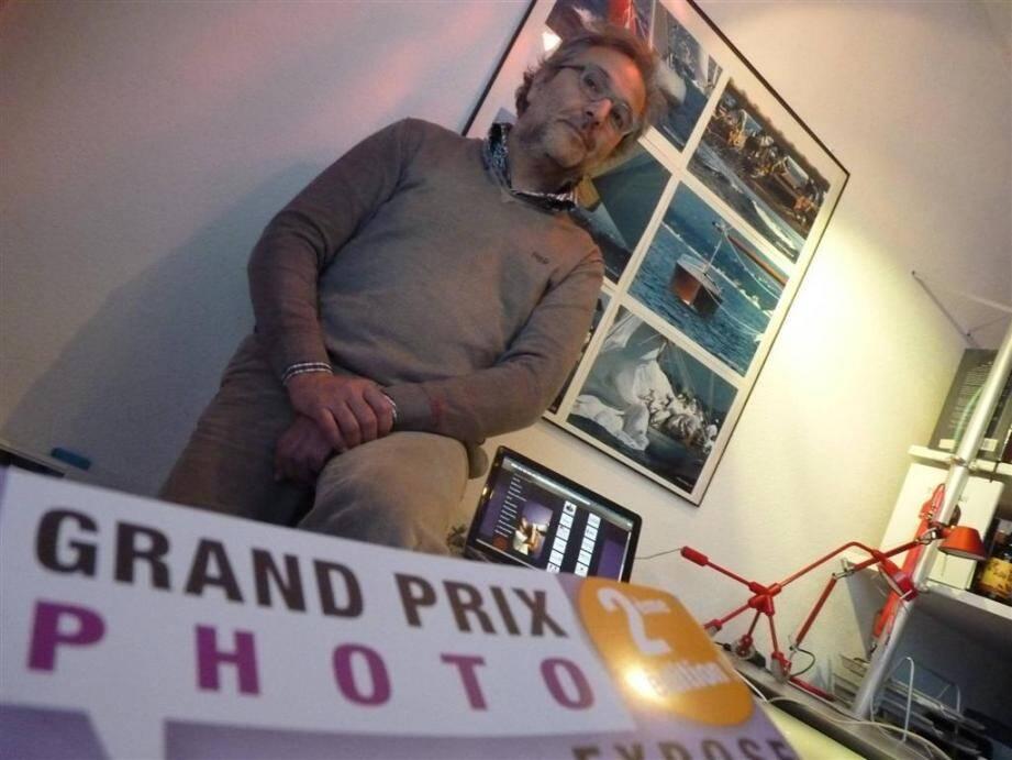 Les inscriptions pour la 2e édition du Grand Prix photo solidaire s'achèvent le 15 février prochain. (Photo Sunder Chaudhari)