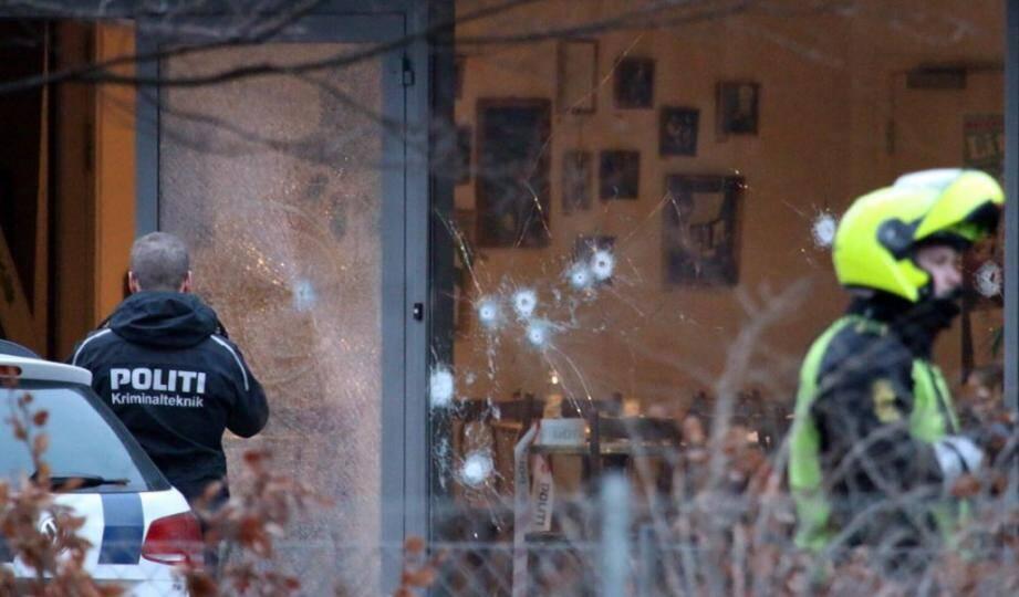 Copenhague: tirs vers un bâtiment où se tenait un débat sur l'islamisme avec l'ambassadeur de France