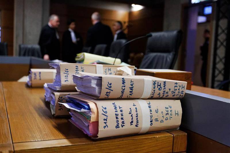 Le verdict est attendu dans la soirée du vendredi 20 février 2015.