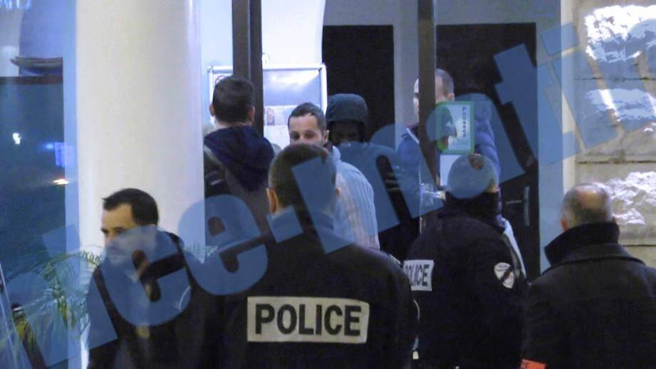 Moussa Coulibaly arrêté à Nice après l'agression des militaires