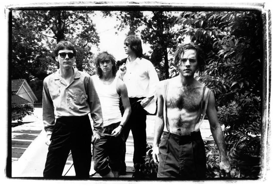 Jusque-là considérés comme des sommités de la scène alternative, Mike Mills, Bill Berry, Peter Buck et Michael Stipe ont décroché la timbale avec Losing My Religion.