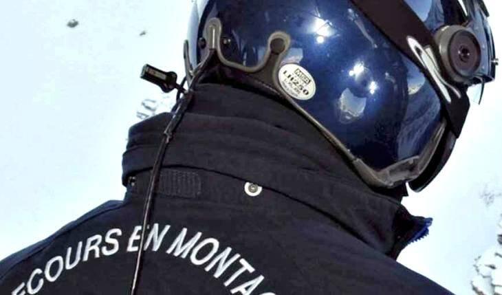 pghm peloton gendarmerie haute montagne 150125