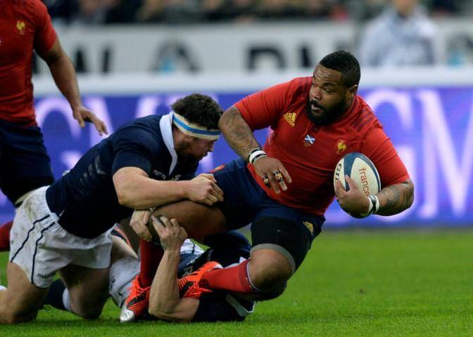 bastareaud france ecosse vi 6 nations 150207