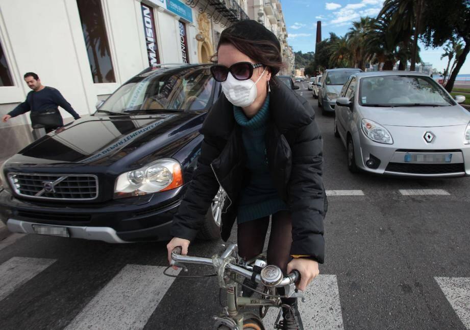 Un peu plus de 3% des véhicules neufs vendus en Provence-Alpes-Côte d'Azur est propre. Ce qui place la région dans le top 5 national.