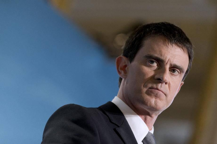 Le Premier ministre s'est félicité du résultat combiné de la baisse de l'euro et du pétrole, et des réformes.