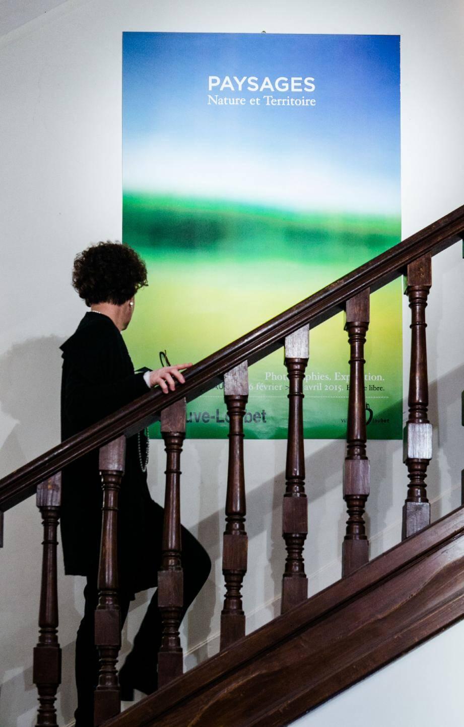 Avec ces deux expositions, Villeneuve-Loubet propose un printemps artistique sur le thème du paysage et des vues imprenables. En photo ou en tableau, la commune s'y retrouve partout valorisée.