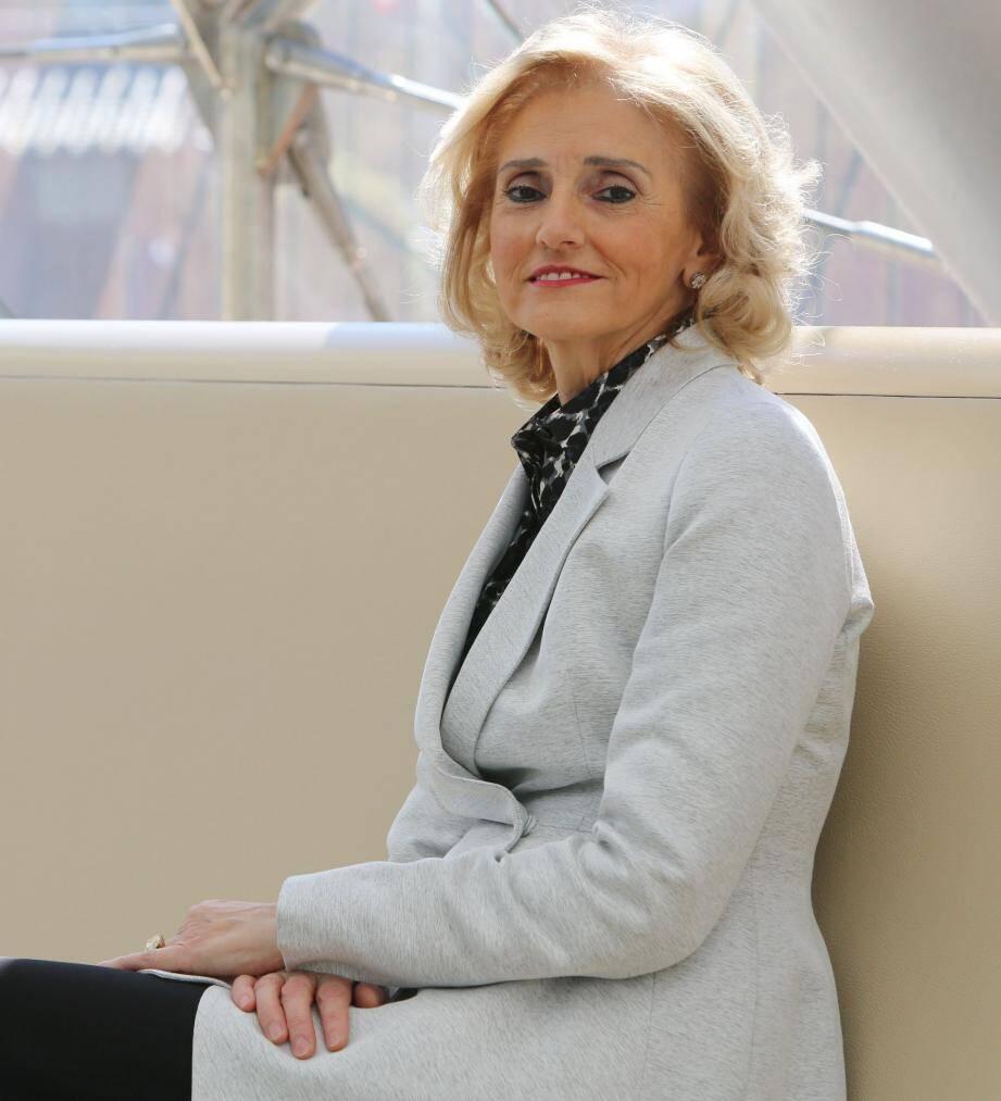 Ornella Barra est vice-présidente executive de Walgreens Boots Alliance. Elle préside aussi le comité de responsabilité sociétale du groupe.