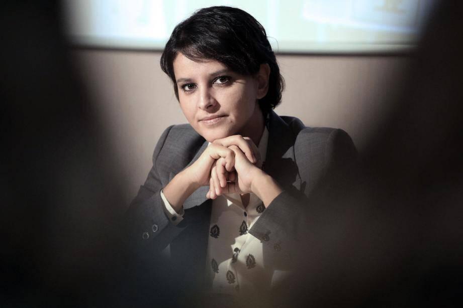 Najat Vallaud-Belkacem : « L'objectif de cette réforme est de sortir du traitement indifférencié des élèves. »
