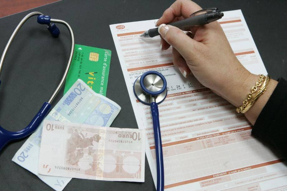 Les médecins généralistes protestent contre la paperasserie qui grignoterait leur « temps médical », celui consacré aux patients.