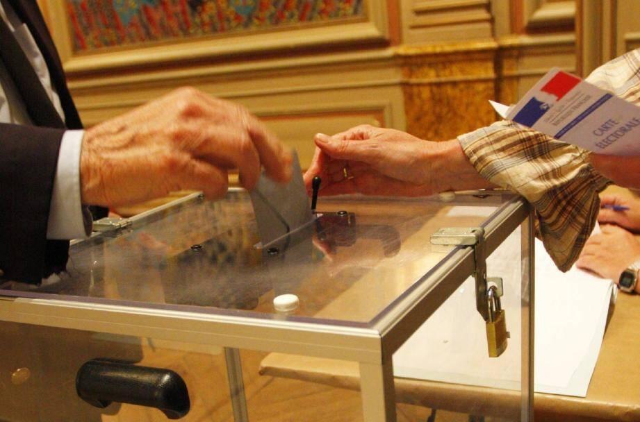 43 millions d'électeurs sont appelés aux urnes les 22 et 29 mars.