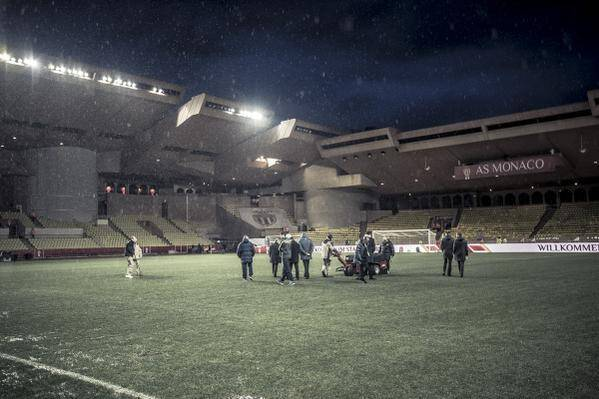 as monaco montpellier annulé reporte 150214
