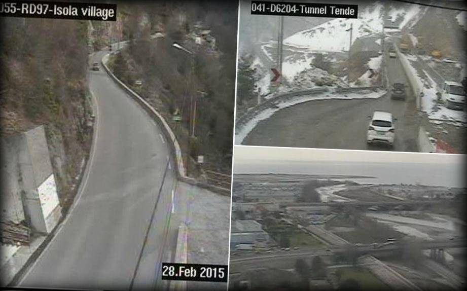 etat routes alpes maritimes 150228