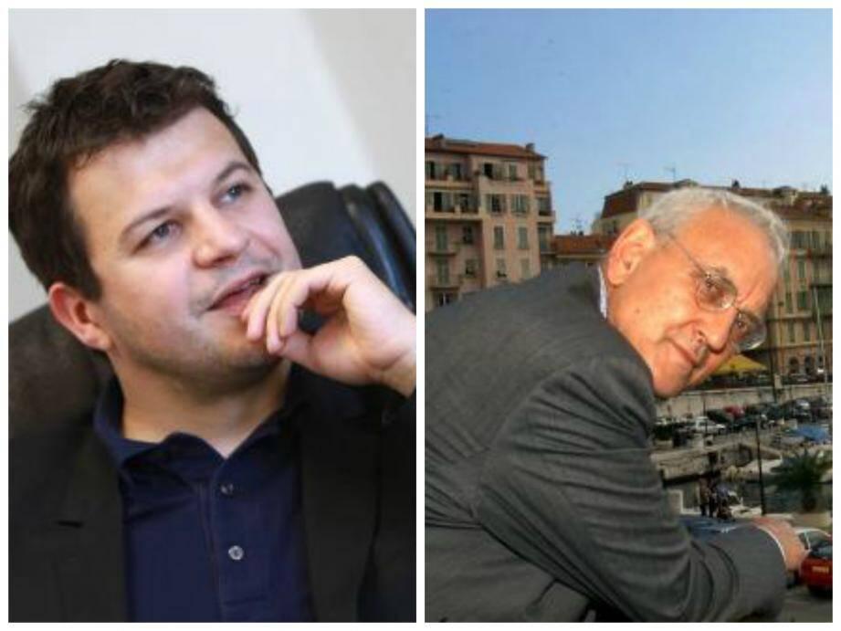 Guillaume Musso et Max Gallo parmi les écrivains préférés des Français