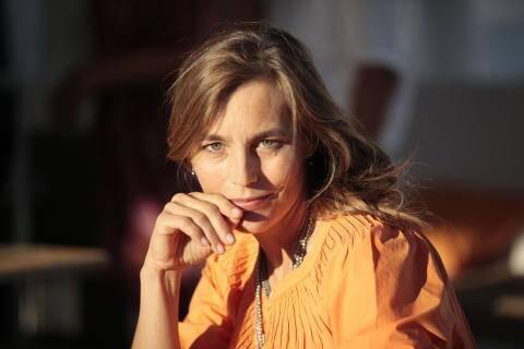 Nouveau rôle pour la comédienne Sophie Duez à Nice. Elle quitte le plateau des Abattoirs, friche culturelle en devenir à l'est de la ville, mais reste dans l'équipe de Christian Estrosi.