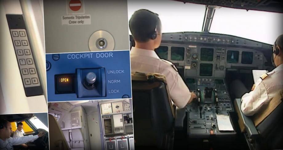 cockpit airbus a320 securisation 150326