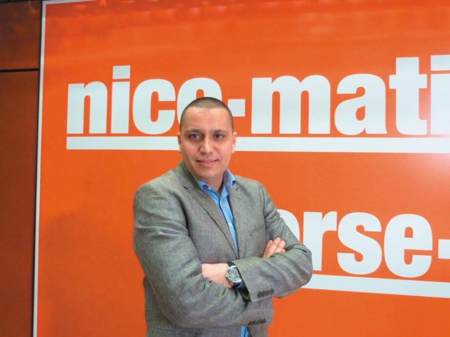 Niceroad veut développer son activité en France mais aussi dans le monde entier.