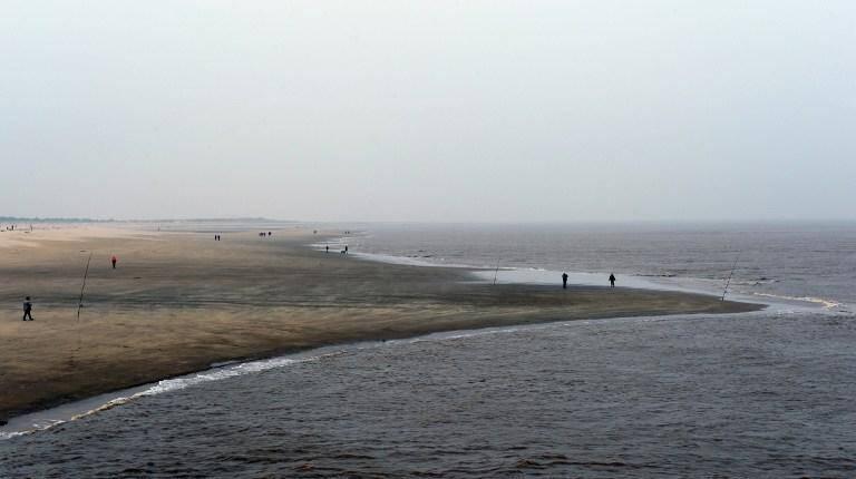 La marée du siècle en Gironde ce samedi.