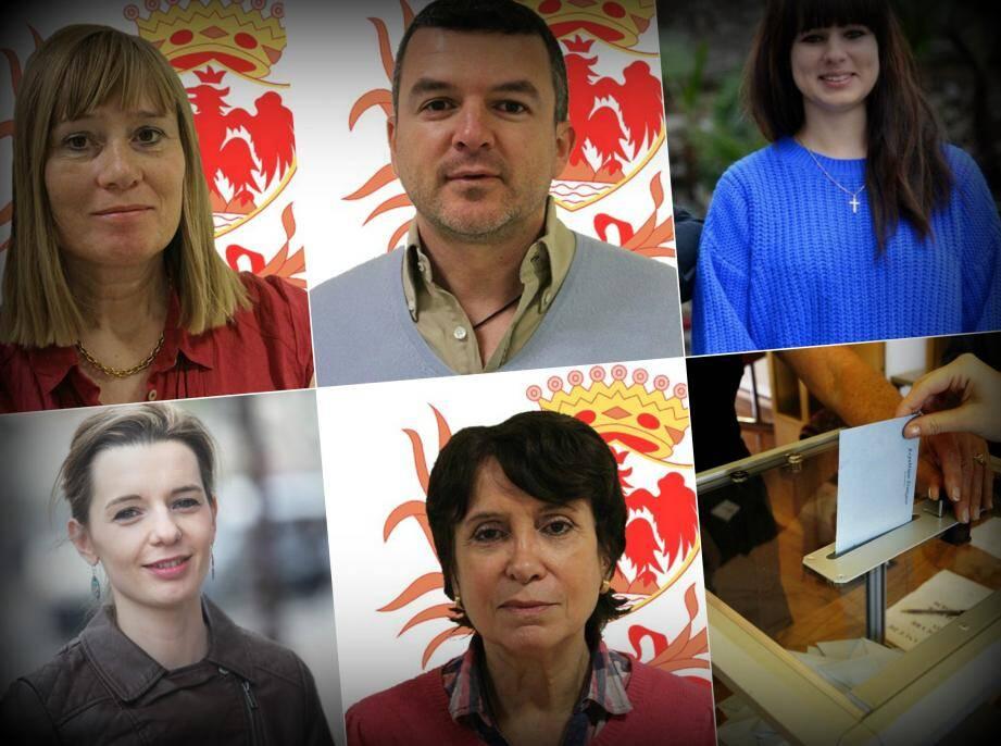 Cinq candidats FN aux prochaines élections départementales ont des liens, de près ou de loin, avec les identitaires.