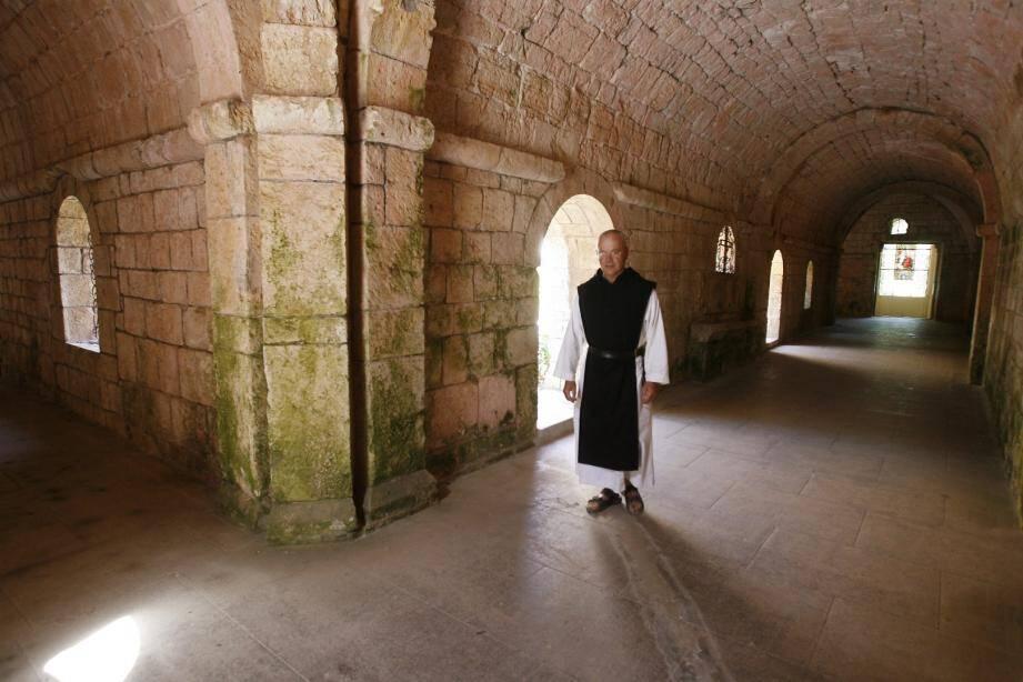 Abbaye de l'île de Lérins