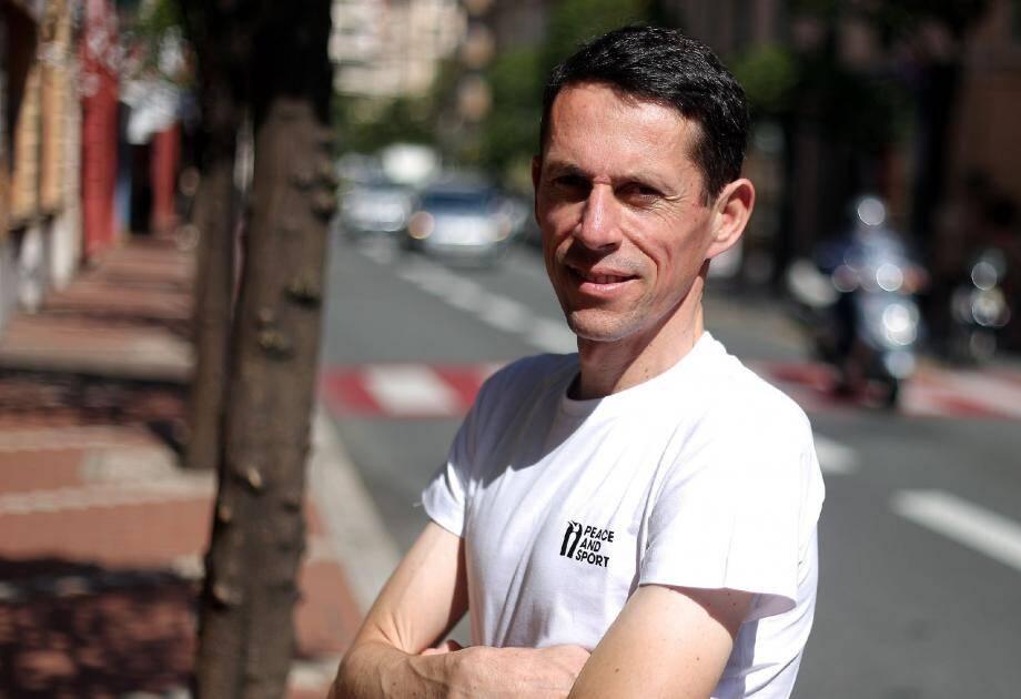 Olivier de Roffignac prendra part à partir de dimanche à cette course. Pour la première fois et après en avoir rêvé pendant 20 ans.