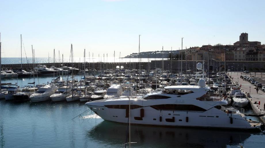 Le port Vauban souhaite aller encore plus loin en réalisant des agrandissements qui prennent en compte les réalités écologiques, imposées par la charte des ports de plaisance et de pêche.
