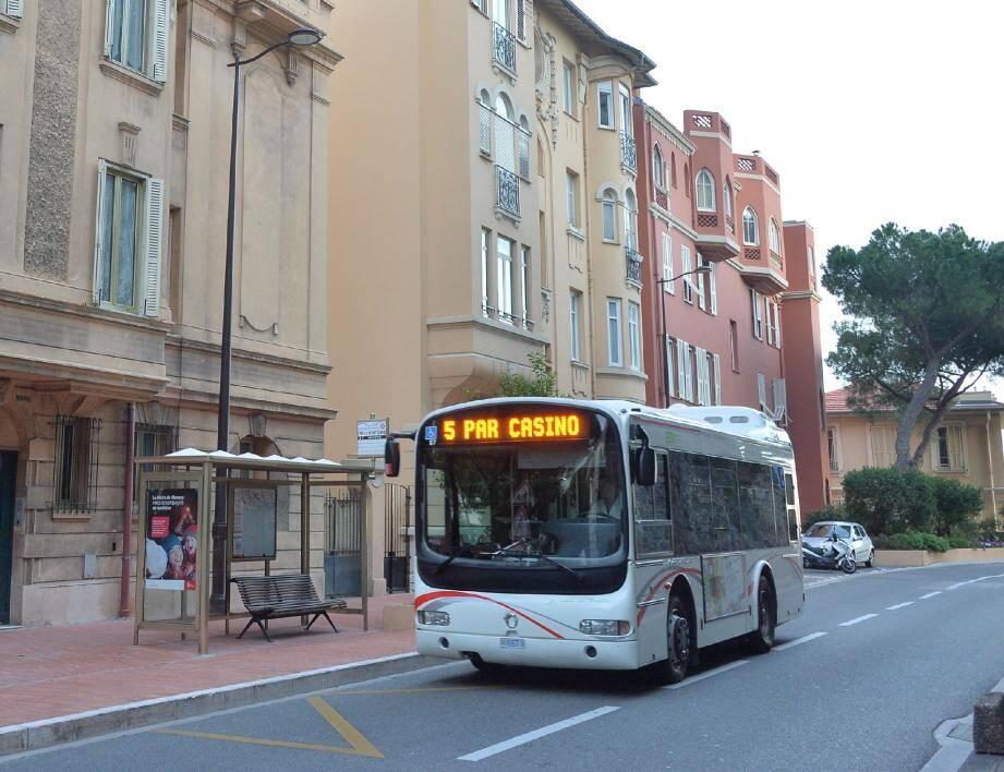 Pour un service plus efficace, la compagnie des autobus de Monaco lance elle aussi son appli Monaco bus.