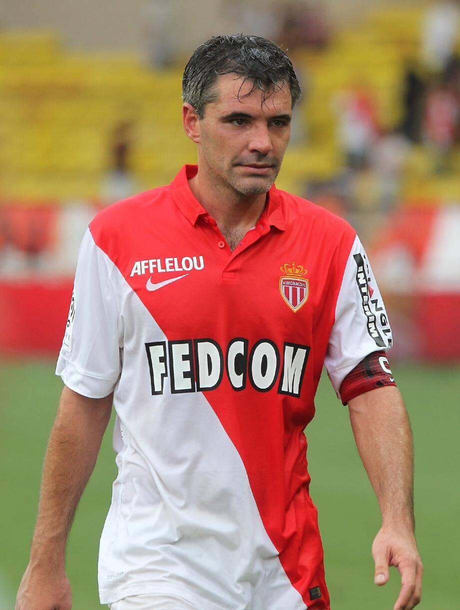 Jérémy Toulalan était en fin de contrat en juin.