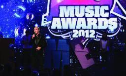 Les NRJ Music Awards le 7 novembre à Cannes