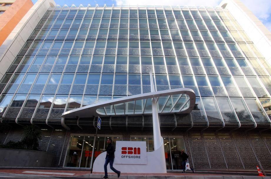 Monaco: la SBM Offshore cherche 203 candidats au départ