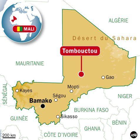 L'otage néerlandais Sjaak Rijke, enlevé à Tombouctou le 25 novembre 2011 et détenu par le groupe islamiste Aqmi a été libéré lundi par des soldats des forces spéciales françaises lors d'une opération dans l'extrême-nord du Mali.