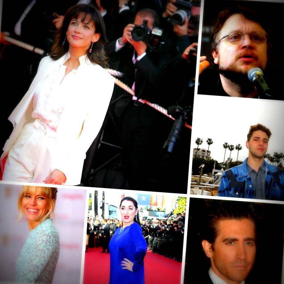 Sophie Marceau, Xavier Dolan et Sienna Miller feront partie du jury du 68ème Festival de Cannes