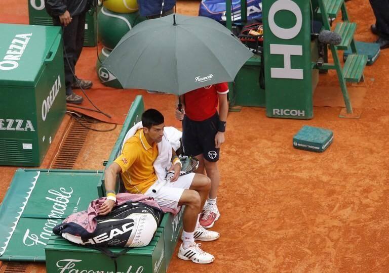 Djokovic finale mone carlo rolex masters 2015 150419