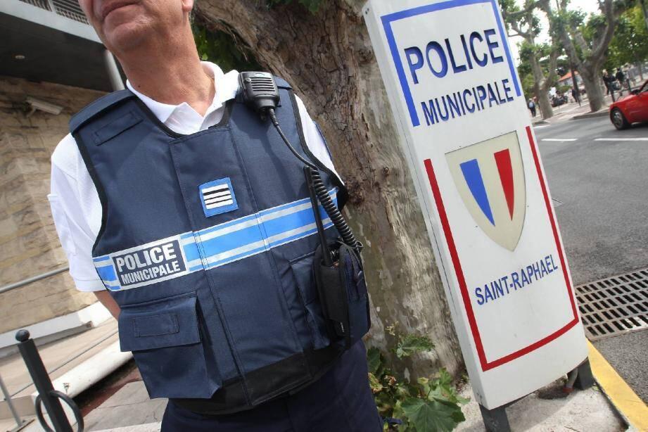 Les policiers municipaux vont pouvoir bénéficier d'une protection supplémentaire avec le renfort prochain d'une quarantaine de gilets pare-balles.