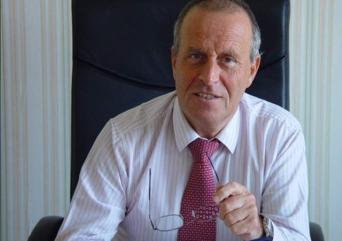 Robert Chardon