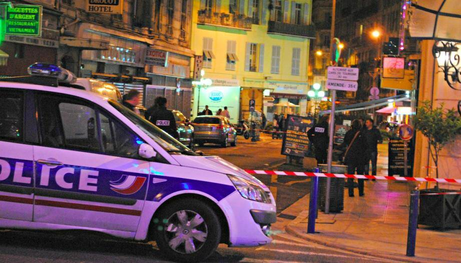 photo fusillade rue angleterre nice 150503
