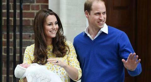 kate william princesse royal baby 2 150503