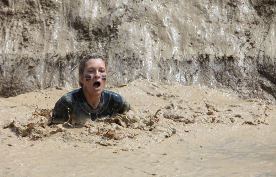 Etranges épidémies après le Mud Day