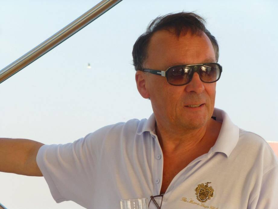 En patron capitaine, Jean-Claude Delion a réalisé un parcours exceptionnel dans le milieu fermé de l'hôtellerie et de la restauration de luxe. (D.R.)