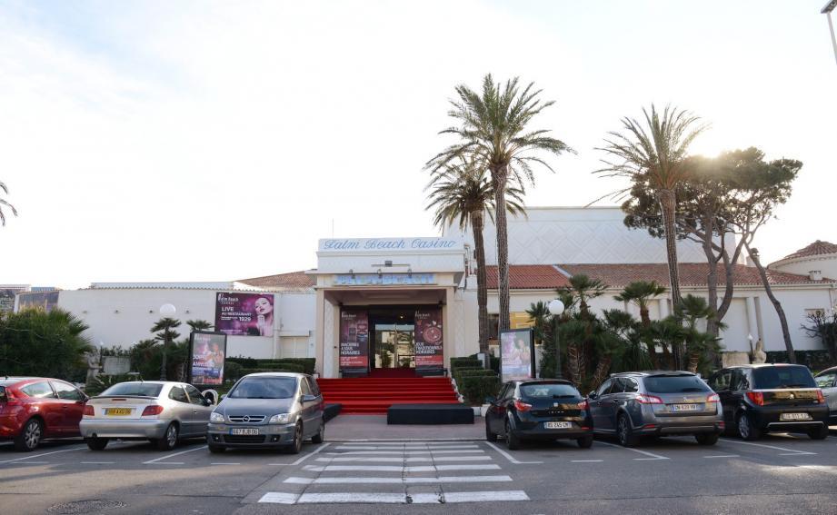 Le casino du groupe Partouche sera transféré d'ici le printemps prochain dans l'enceinte de l'hôtel 3.14 pour laisser place à énorme chantier de réhabilitation du complexe de la Pointe Croisette.