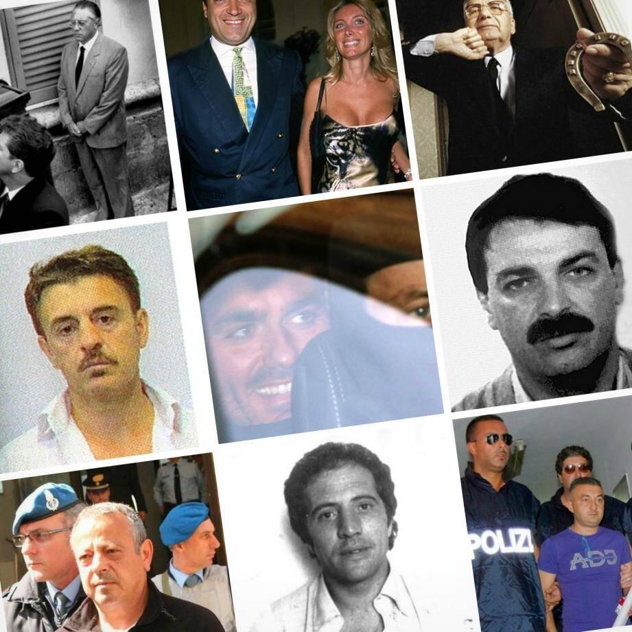 CHRONOLOGIE. Une longue tradition d'arrestations de mafiosi sur la Côte d'Azur