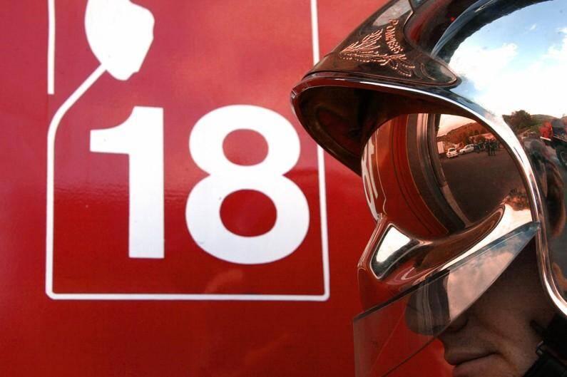 Pompiers illustration 2