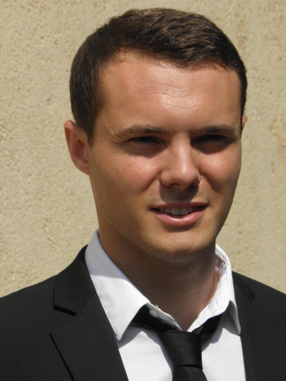 Romain Cardelli
