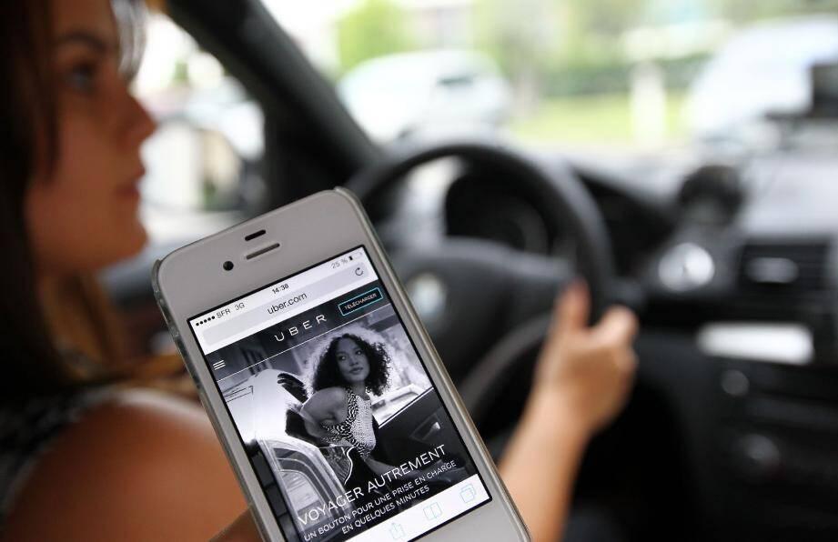 L'application UberPop peut poursuivre sa route jusqu'à nouvel ordre.