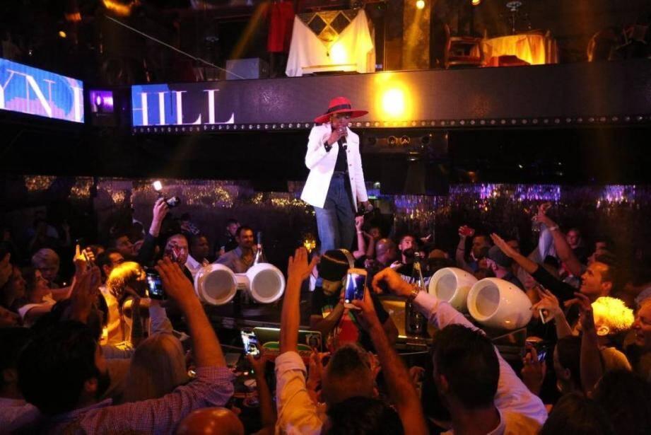 Lauryn Hill était bien là : au VIP Room ! - 29893906.jpg