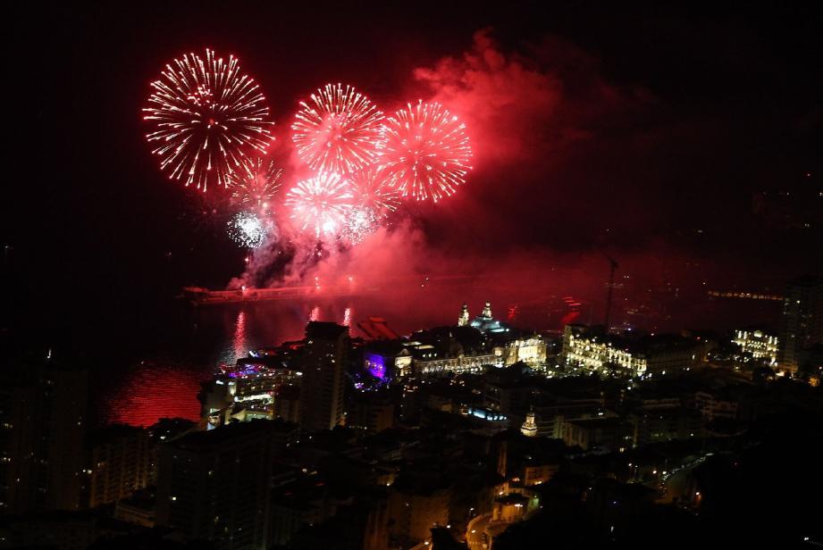 Le concours international de feux d'artifice revient dès demain pour le deuxième show de la saison. Les Belges vont tenter de surpasser l'exploit suisse de la semaine passée.
