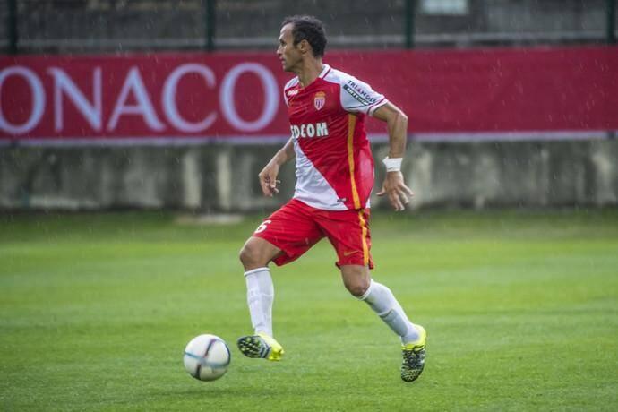 AS Monaco-Mayence